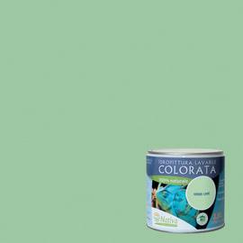 Pittura murale colorata prezzi e offerte online leroy for Pittura lavabile prezzi leroy merlin