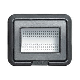 Contenitore da parete BTicino Idea IP55 3 moduli
