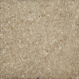 Lastra 40 x 40 cm Bianco perla, spessore 4 cm