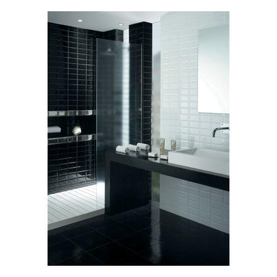 Piastrella metro 7 5 x 15 cm bianco prezzi e offerte - Rivestimenti bagno prezzi stock ...