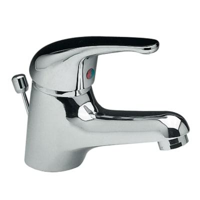 Miscelatore lavabo epic 2 cromato prezzi e offerte online - Rubinetti bagno leroy merlin ...