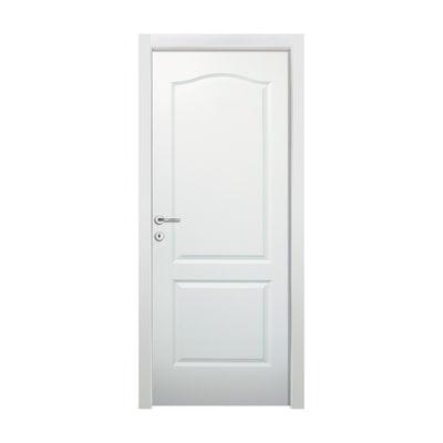 Porta da interno battente Ipanema bianco 60 x H 210 cm dx