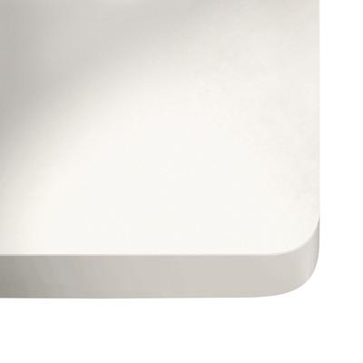 Piano cucina su misura quarzo Bianco zeus 2 cm