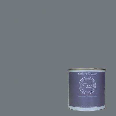 Idropittura traspirante smoky 2,5 L Fleur