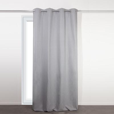 Tenda Lorenzo grigio 140 x 280 cm