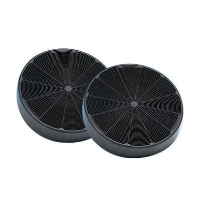 Filtro cappa carboni attivi