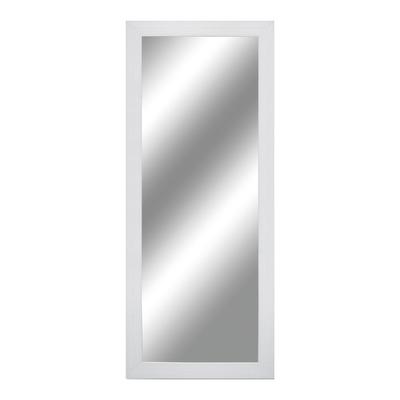 specchio da parete rettangolare 2080 bianco 70 x 180 cmForSpecchio Da Parete 180 Cm