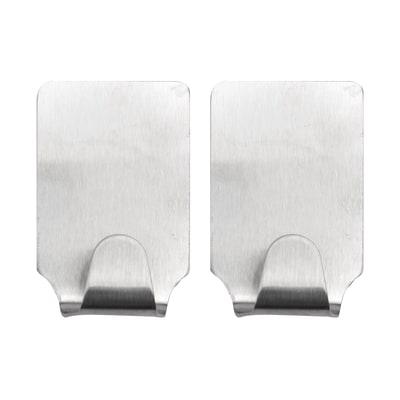 Set 2 magneti grigio