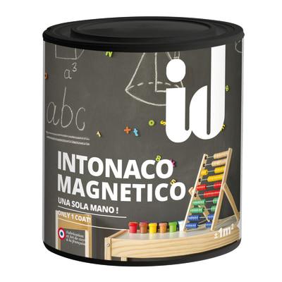 Pittura Effetto magnetica nero 1 kg