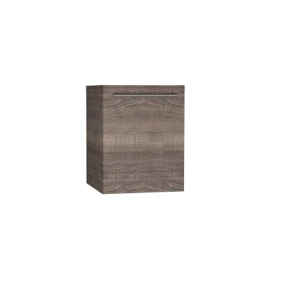 Base/Pensile Remix 1 anta L 45 x P 46 x H 58 cm bianco/tartufo