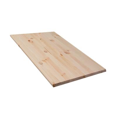 Tavola lamellare pino 18 x 500 x 800 mm