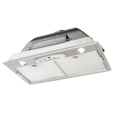 Cappa incasso Faber Icb 00 LED SS 15.2A