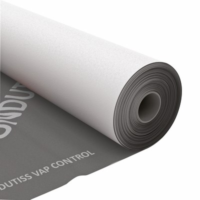 Telo freno vapore Onduline Ondutiss 150 g/m², 1,5 x 50 m