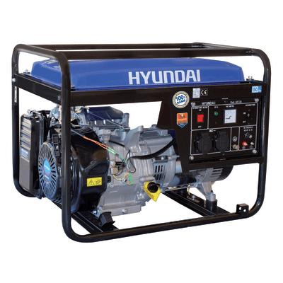 Generatore di corrente hyundai 5 kw prezzi e offerte for Generatore hyundai leroy merlin