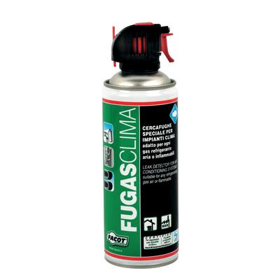 Spray cerca fughe 400 ml