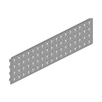 Struttura Kit garage grigio L 79 x P 18 x H 40 cm