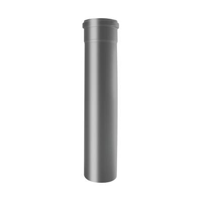 Tubo 1000 mm acciaio al carbonio smaltato