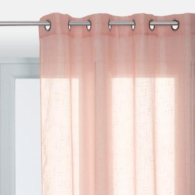 Tenda Lucciola rosa 140 x 280 cm