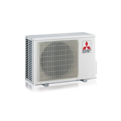 Climatizzatore fisso inverter dualsplit Mitsubishi MXZ-2D53VA2 + MSZ-EF35VE + MSZ-EF35VE 3.5 + 3.5 kW