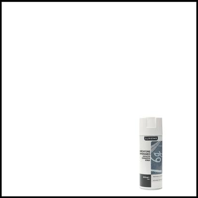 Smalto spray Marcatore Temporaneo Luxens bianco opaco 400 ml