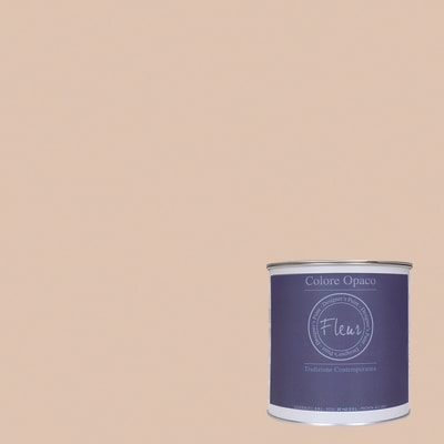 Idropittura traspirante taupe sophistication 2,5 L Fleur