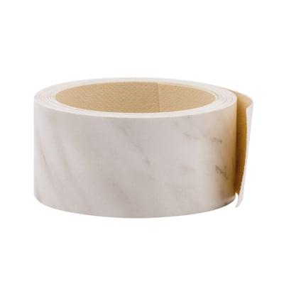 Bordo marmo di Carrara L 300 cm
