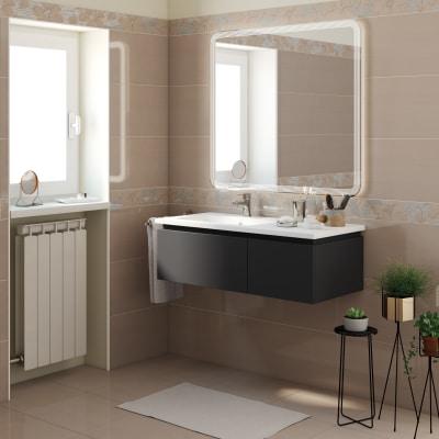 Mobile bagno Avril talpa L 100 cm
