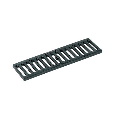 Griglia per canale 500 x 130 x 20 mm