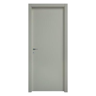 Porta da interno battente Cinder grigio 60 x H 210 cm dx