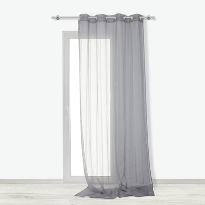 Tenda Newliza grigio 140 x 280 cm