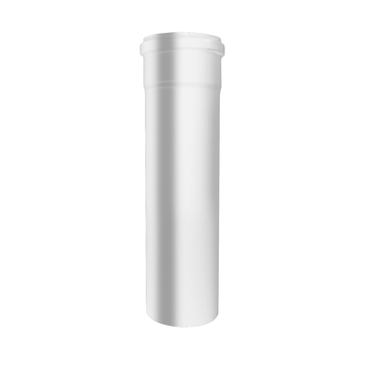 Tubo 500 mm acciaio al carbonio smaltato