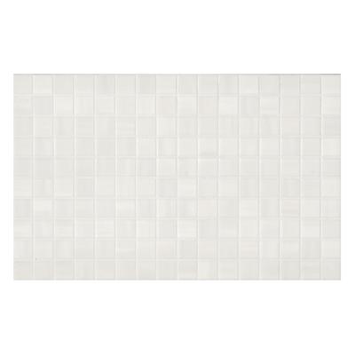 Piastrella TOTAL 25 x 33 cm bianco