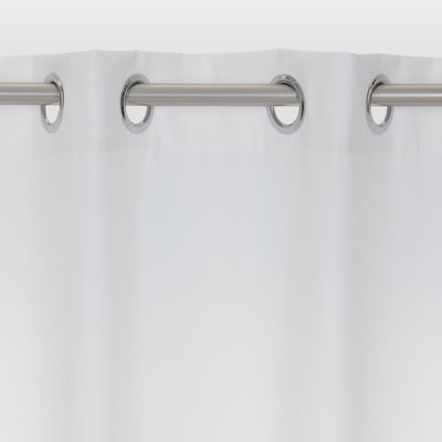 Tenda Helena Inspire bianco 140 x 280 cm