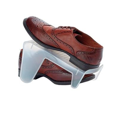 Alzatina scarpe L 13 x H 14 x P 24,5 cm