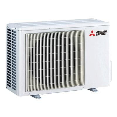 Climatizzatore fisso inverter dualsplit Mitsubishi SF Plus 2.5 + 2.5 kW