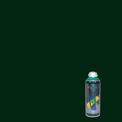 Smalto spray Platinum verde muschio RAL 6005 satinato 400 ml