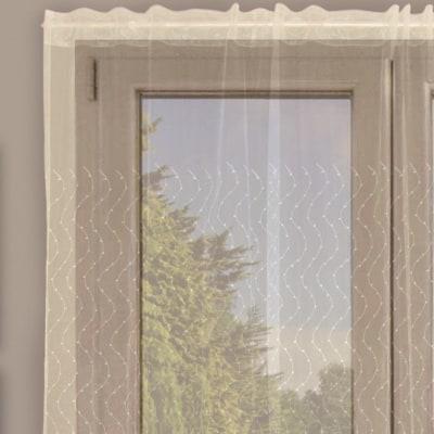 Tenda Ohara crema 300 x 290 cm