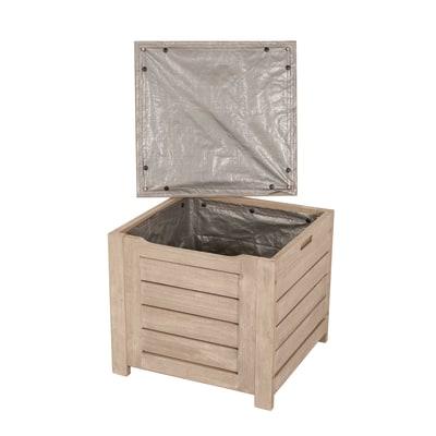 Box porta attrezzi Provence
