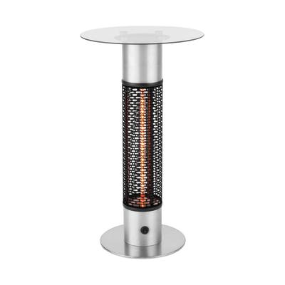 Termoventilatore Tavolo bar da esterno 1500 W