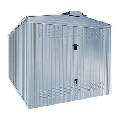 Garage in metallo Boston, 16,1 m²