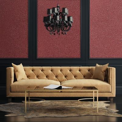 Pittura ad effetto decorativo Elégance Imperiale 2 L