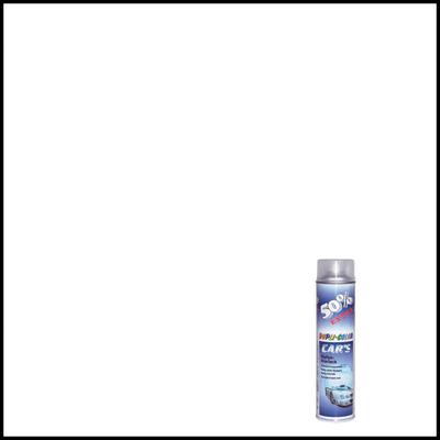 Smalto spray Cars trasparente brillante 600 ml