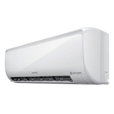 Climatizzatore fisso inverter monosplit Samsung Quantum Maldives F-AR12MPE 3.5 kW