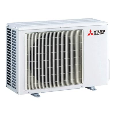 Climatizzatore fisso inverter monosplit Mitsubishi Kirigamine Zen MSZ-EF25VE3W 2.5 kW