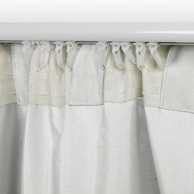 Tenda New silka Inspire bianco 200 x 280 cm