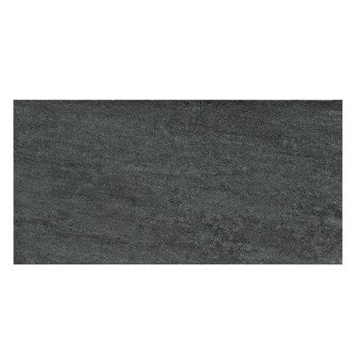 Piastrella Stone 30,8 x 30,8 cm nero