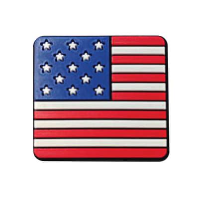 Gommini con calamita decorativa per astina Magnetic - Bandiera U.S.A. in ABS