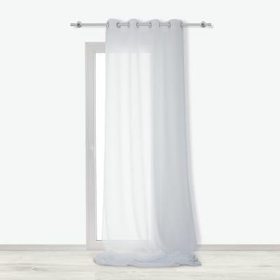 Tendone SHALI bianco 140 x 350 cm