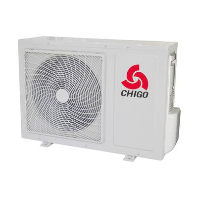 Climatizzatore fisso inverter monosplit Chigo 150 3.5 kW