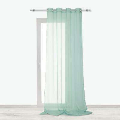 Tenda Lolita verde 140 x 280 cm